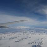 Anflug auf Spitzbergen P1020902