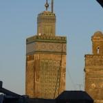 Fès-Mosche der Medina