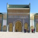 Fès-Tor zum Königspalast