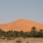 Sandwüste Erg Chebbi