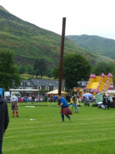 Highland Games