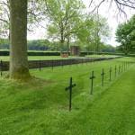 dt. Soldatenfriedhof