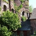 König Arthurs Schloss