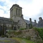Kirche von Locronan