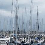 Seglerparadies Golf du Morbihan