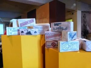 Cork Buttermuseum