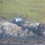 Schwebebahn zur Dursey Island