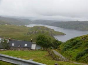Highlands typisch