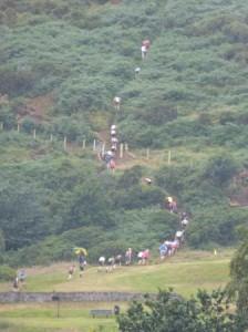 Hill Race