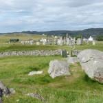 Insel Lewis Standing Stones