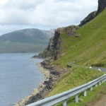 Isle of Mull-Coastal Road