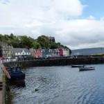 Isle of Mull-Tobermoy