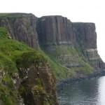 Isle of Skye-Kilt Rock
