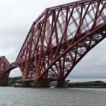 Firth-of-Forth-Eisenbahnbrücke