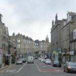 Granitenes Aberdeen