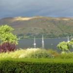 Kintyre Halbinsel