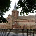 Kirkwall-St. Magnus Cathedral