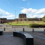 Carlisle - Castle