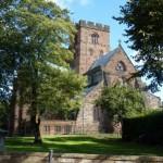 Carlisle - Kathedrale