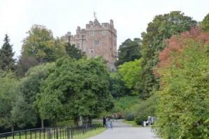 Dunster Castle P1180094