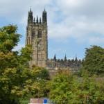 Ein Wales-Wunder Die Kathedrale von Wrexham P1170170