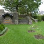 Hywel Dda Zentrum & Garden