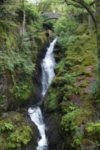 Lake District - Aira Force