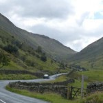 Lake District - Kirkstone Pass