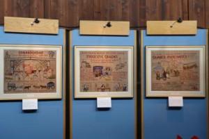 Quaker Tapestry