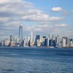 USA-NYC Manhattan Südspitze