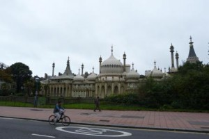 Brighton-Royal Pavilion