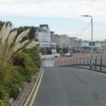 Eastbourne-Seafront