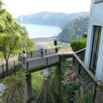 Lynmouth-Cliff Railway