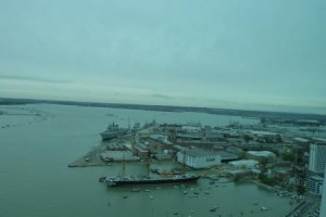 Portsmouth Historic Dockyards