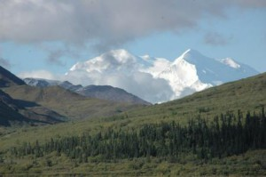 USA Mt McKinley