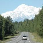 Alaska, Mt McKinley