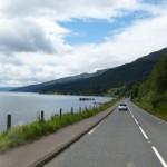 SCO - Highlands am Loch Lommond