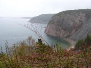 Cape Breton-Nova Scotia