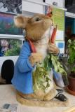 Peter Rabbit Ostern 2015 P1160988