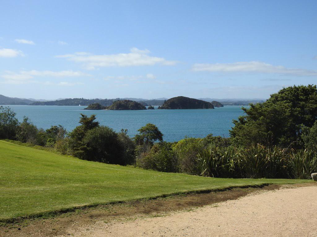 Hobson Bay