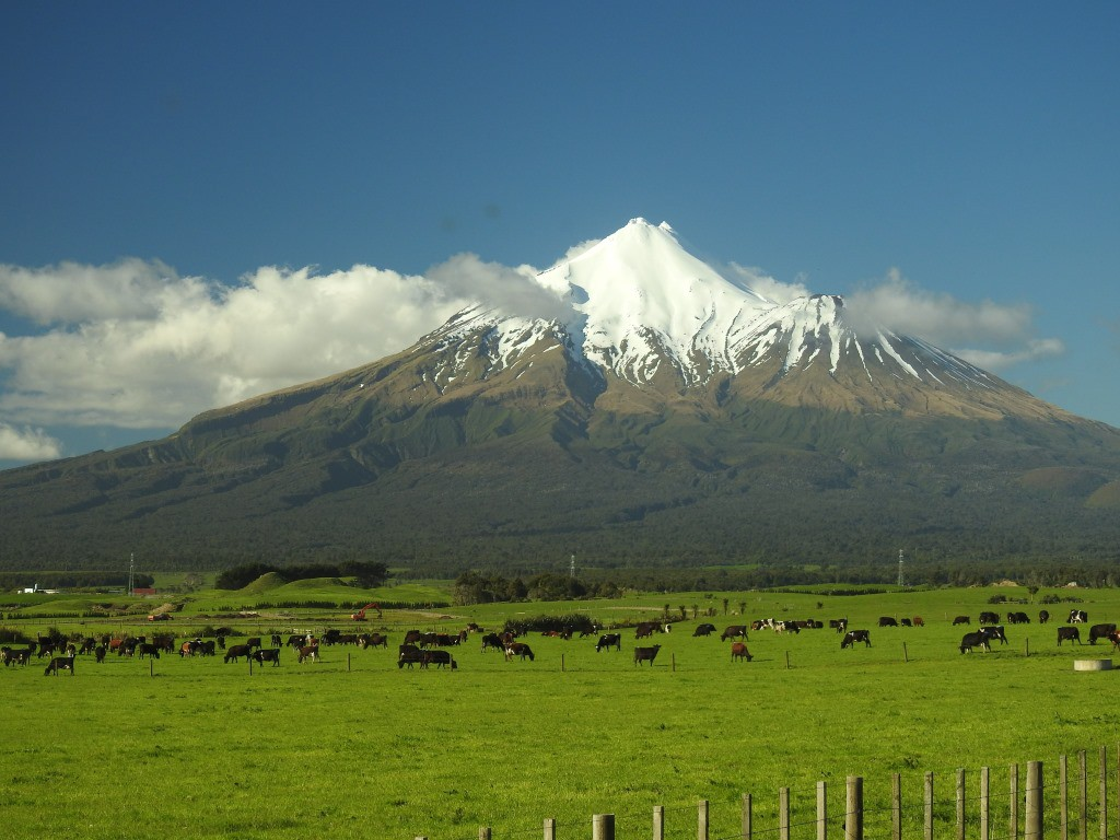 Mount Trananaki