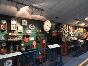 Uhrenmuseum Whangarei