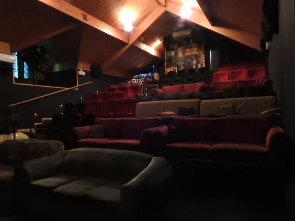 Cinema Paradiso-Wanaka