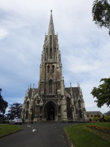 Dunedin-St. Paul's Cathedral