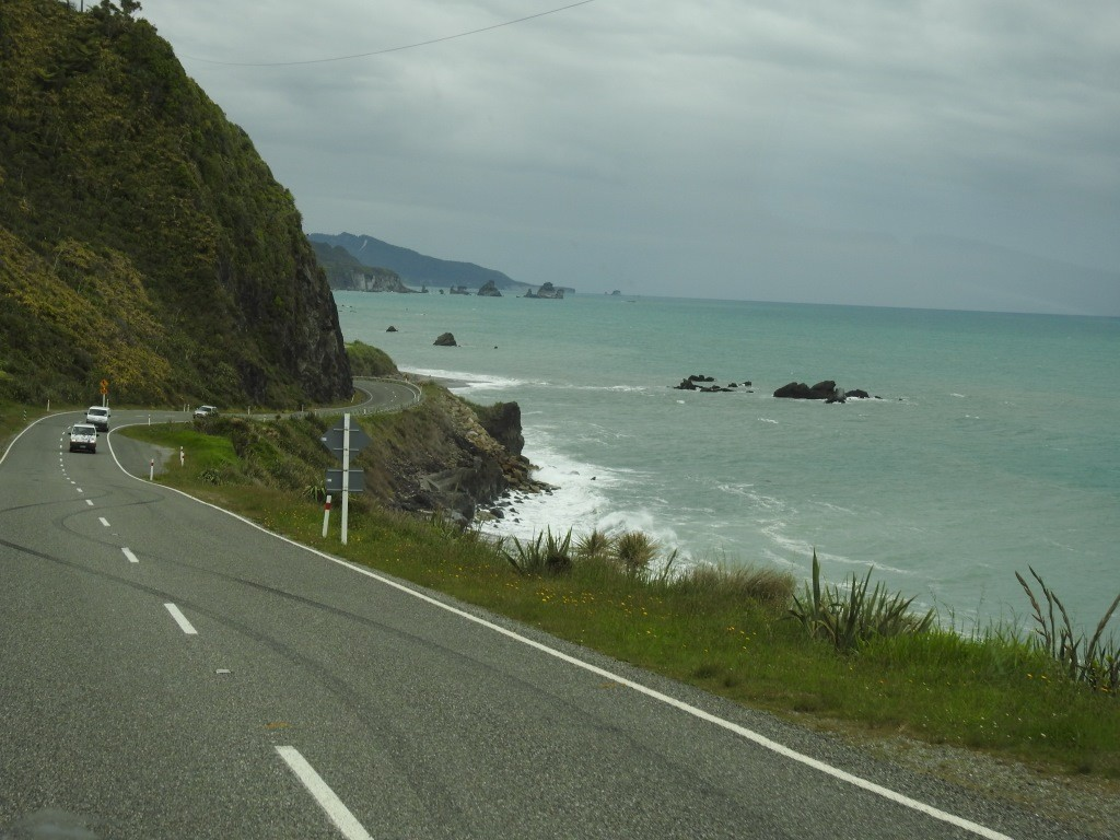 Great Coast Road