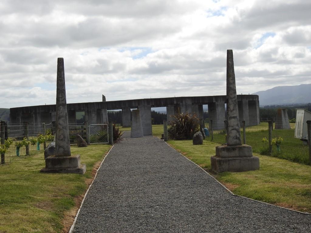Stonehenge-Aotearoa
