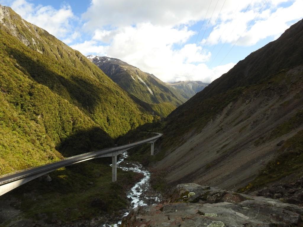 Arthur's Pass-Otira Viaduct DSCN5596