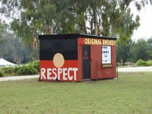 Aboriginal Embassy