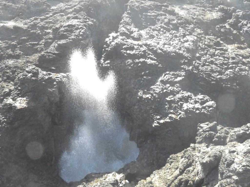 Blowhole-Kiama