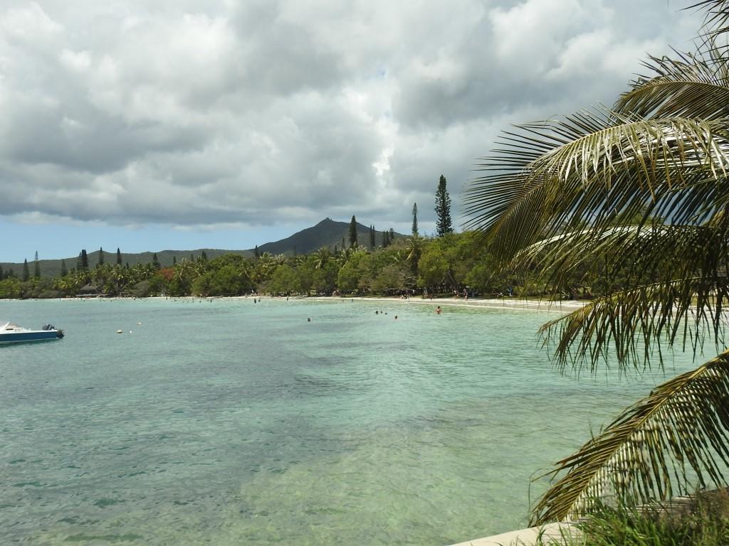 Isle des Pins